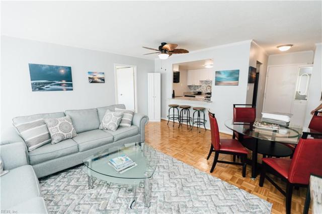 500 Pacific Ave #408, Virginia Beach, VA 23451 (#10252485) :: Momentum Real Estate
