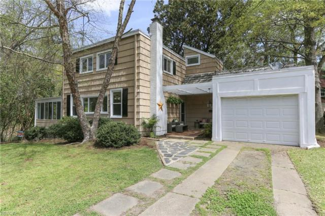 1448 W Princess Anne Rd, Norfolk, VA 23507 (#10252497) :: Upscale Avenues Realty Group