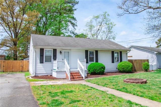 820 Williams Ave, Chesapeake, VA 23323 (#10252502) :: Austin James Realty LLC