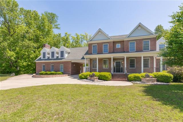 135 Matthews Dr, Pasquotank County, NC 27909 (MLS #10252512) :: Chantel Ray Real Estate