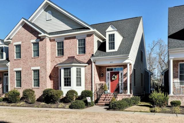 400 Fleming Way, York County, VA 23692 (#10252523) :: Upscale Avenues Realty Group