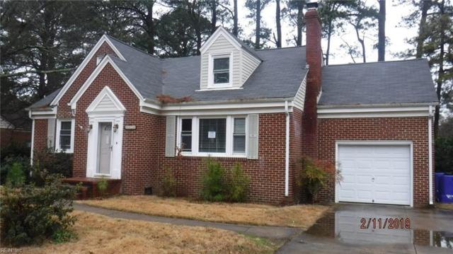 5024 Oakhill Ave, Portsmouth, VA 23703 (MLS #10252531) :: AtCoastal Realty