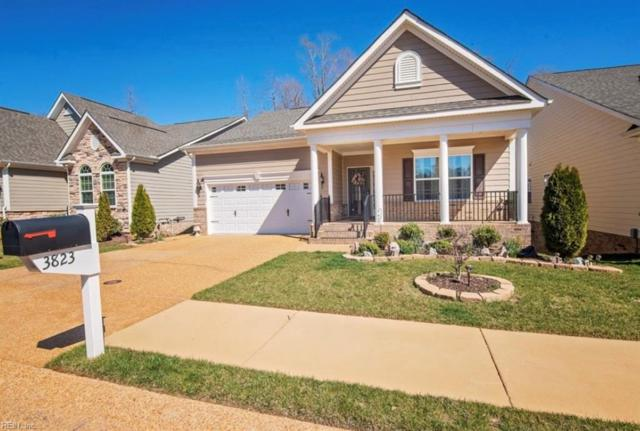 3823 South Orchard, Williamsburg, VA 23188 (#10252567) :: Berkshire Hathaway HomeServices Towne Realty