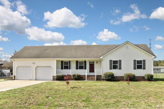 117 Brock Ridge Rn, Pasquotank County, NC 27909 (MLS #10252568) :: AtCoastal Realty