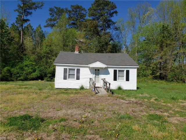 20327 Booker Rd, Sussex County, VA 23890 (#10252574) :: AMW Real Estate