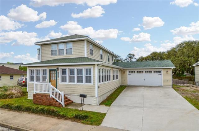 919 W Ocean View Ave, Norfolk, VA 23503 (#10252619) :: Abbitt Realty Co.