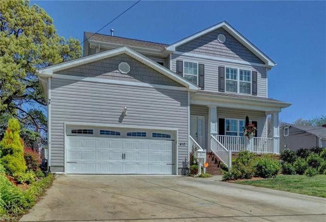 410 Maryland Ave, Norfolk, VA 23508 (#10252622) :: Upscale Avenues Realty Group