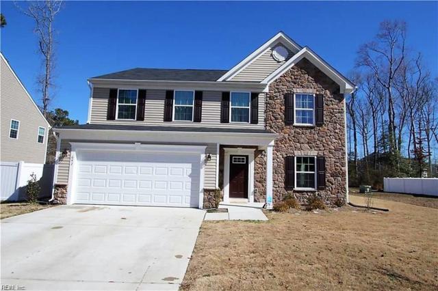 642 Newman Dr, Newport News, VA 23601 (MLS #10252629) :: Chantel Ray Real Estate