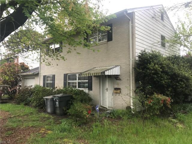 3305 Custer Ct, Hampton, VA 23666 (#10252631) :: AMW Real Estate