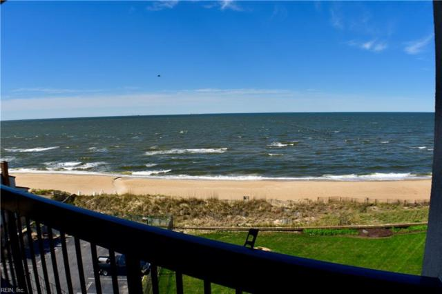 2830 Shore Dr #609, Virginia Beach, VA 23451 (#10252634) :: Atkinson Realty