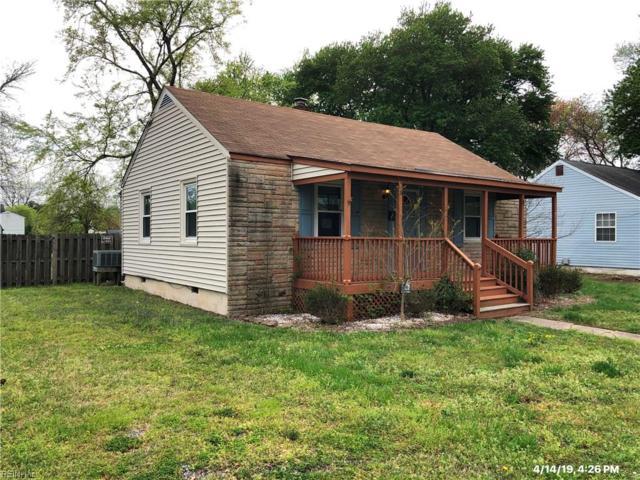 32 W Lamington Rd W, Hampton, VA 23669 (#10252650) :: Vasquez Real Estate Group