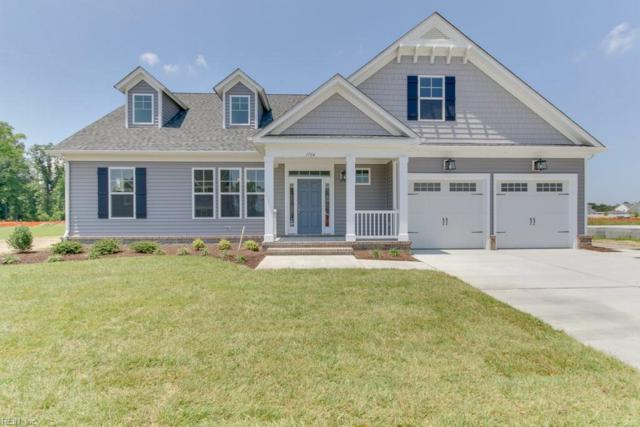 MM Kentland At St Charles Pl, Chesapeake, VA 23322 (MLS #10252658) :: Chantel Ray Real Estate