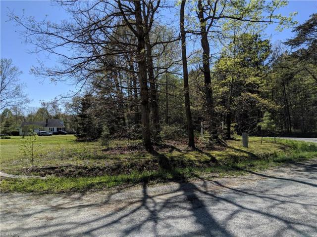 LOT 1 Forest Grove Dr, Gloucester County, VA 23061 (#10252675) :: Berkshire Hathaway HomeServices Towne Realty
