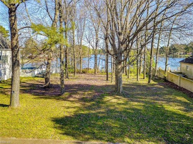 1521 Rotunda Rd, Portsmouth, VA 23701 (MLS #10252677) :: Chantel Ray Real Estate