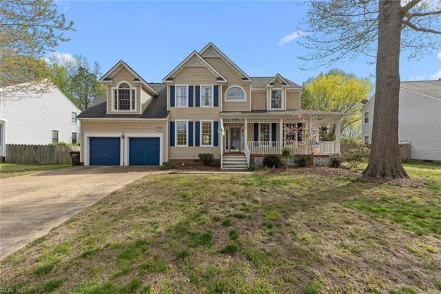 919 Blackthorne Dr, Chesapeake, VA 23322 (#10252680) :: Abbitt Realty Co.