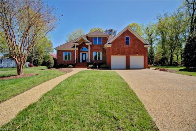5 Baccus Ct, Hampton, VA 23664 (#10252697) :: Atlantic Sotheby's International Realty