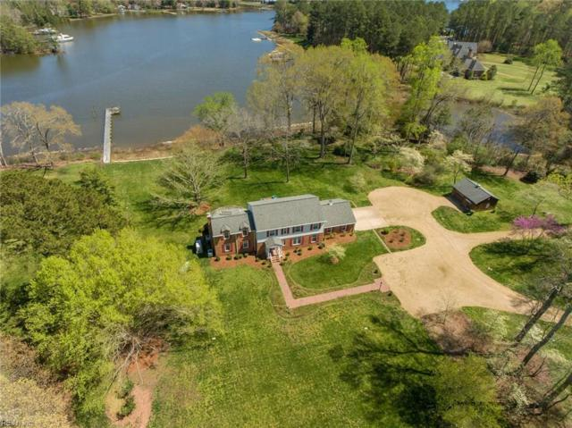 5597 Paynes Point Rd, Gloucester County, VA 23061 (#10252701) :: Upscale Avenues Realty Group