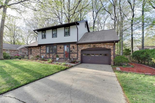 115 Horseshoe Lndg, Hampton, VA 23669 (#10252713) :: AMW Real Estate