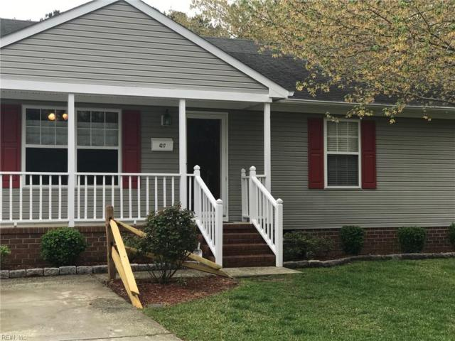 4317 Bart St, Portsmouth, VA 23707 (#10252723) :: Upscale Avenues Realty Group