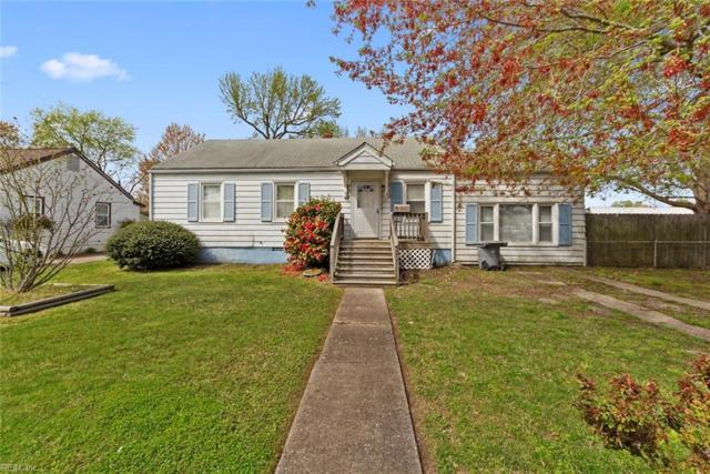 3 Quinn Street St, Hampton, VA 23669 (#10252732) :: Berkshire Hathaway HomeServices Towne Realty