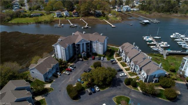 1044 Porte Harbour Arch #103, Hampton, VA 23664 (#10252764) :: Rocket Real Estate