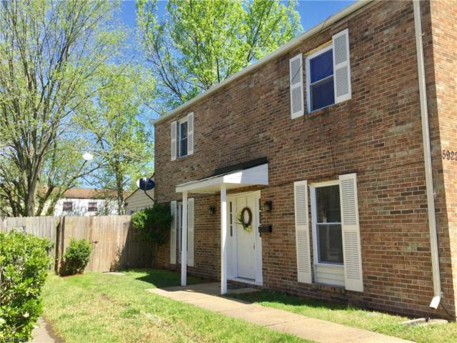 5922 West Hastings Arch, Virginia Beach, VA 23462 (#10252773) :: AMW Real Estate