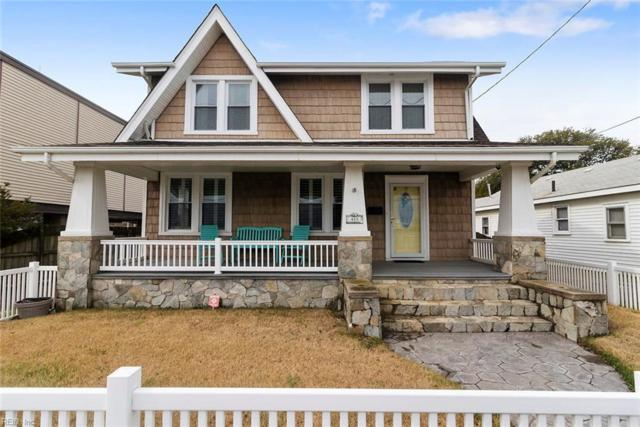 415 W Ocean View Ave, Norfolk, VA 23503 (#10252792) :: Atkinson Realty