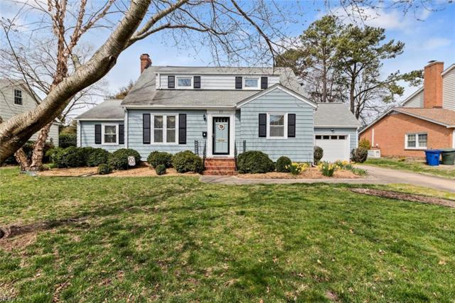 23 Holly Dr, Newport News, VA 23601 (#10252806) :: Abbitt Realty Co.