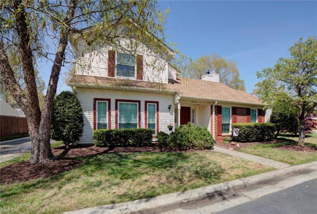 2278 Kings Creek Ln, Newport News, VA 23602 (#10252828) :: Atkinson Realty