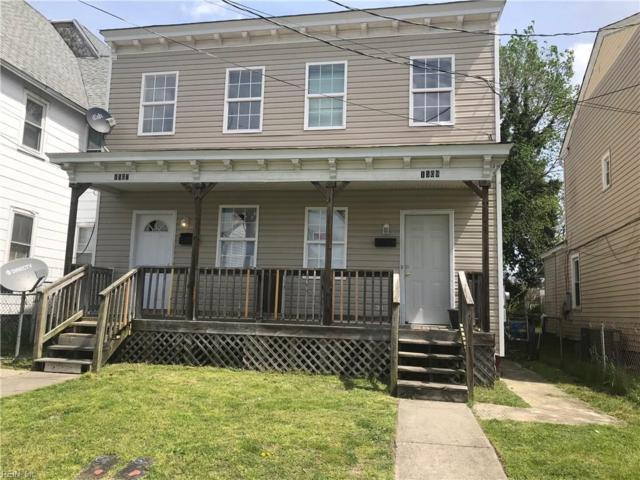 1509 Maple Ave, Portsmouth, VA 23704 (#10252848) :: Abbitt Realty Co.