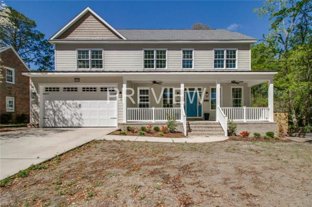 7615 Gleneagles Rd, Norfolk, VA 23505 (#10252850) :: Berkshire Hathaway HomeServices Towne Realty