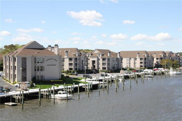 421 Harbour Pt #201, Virginia Beach, VA 23451 (#10252889) :: Abbitt Realty Co.