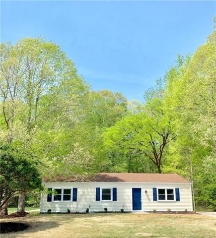 601 Leigh Rd, York County, VA 23690 (#10252890) :: Berkshire Hathaway HomeServices Towne Realty