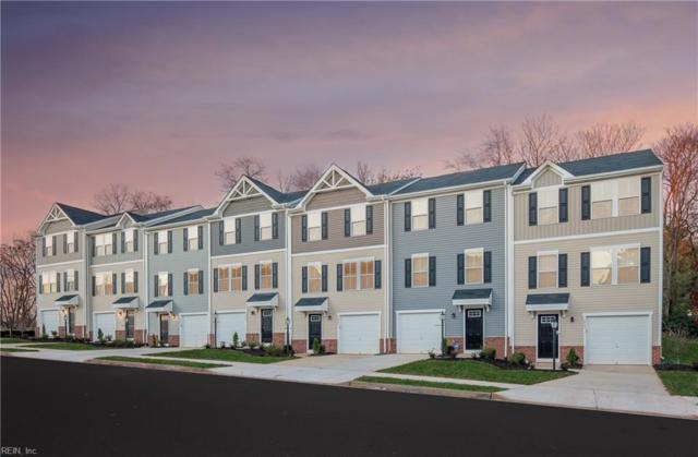 MM Plan 1220 At Moore's Pointe Towns, Suffolk, VA 23434 (#10252900) :: Abbitt Realty Co.