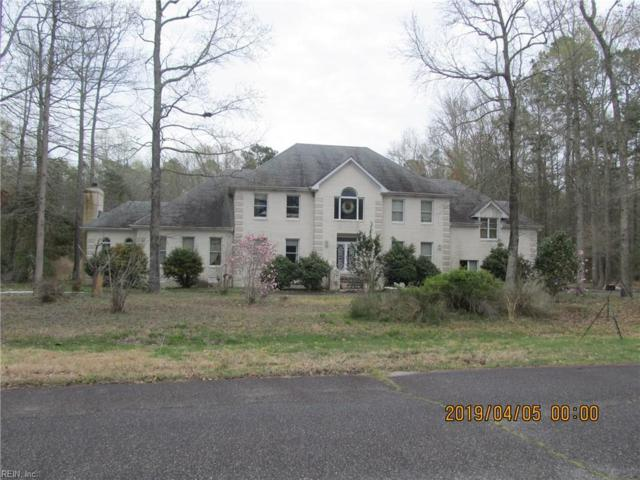 2325 Woodhurst Ln, Chesapeake, VA 23322 (#10252935) :: 757 Realty & 804 Homes
