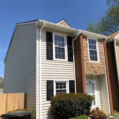 956 Amelia Ave, Portsmouth, VA 23707 (#10252977) :: Austin James Realty LLC