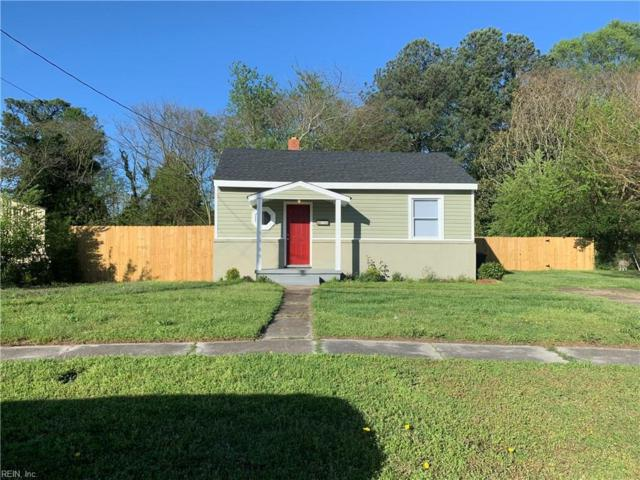 3124 Armistead Dr, Portsmouth, VA 23704 (#10253016) :: The Kris Weaver Real Estate Team