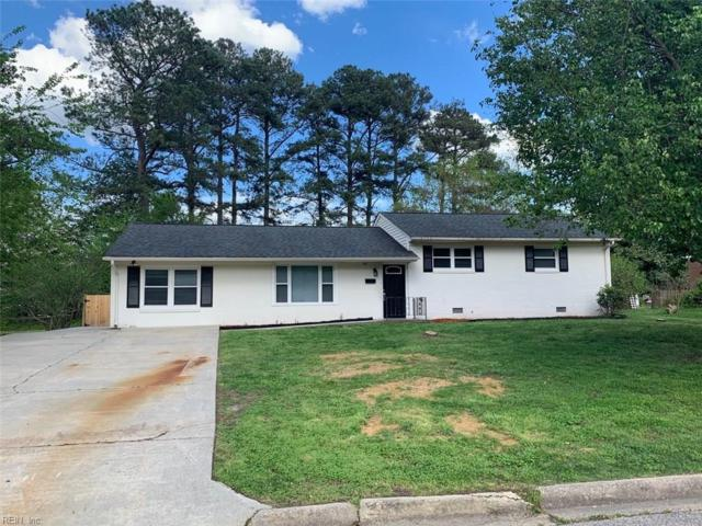214 Thomas Nelson Ln, Williamsburg, VA 23185 (#10253025) :: Abbitt Realty Co.
