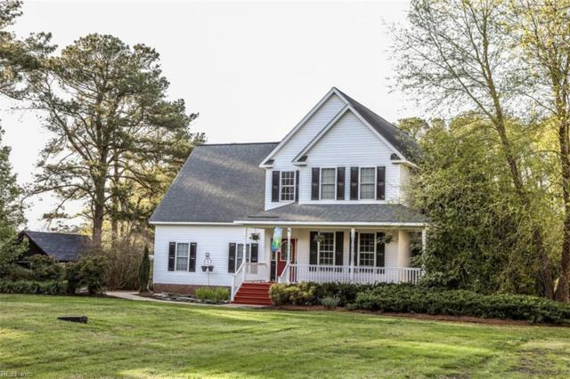 8507 Little England Rd, Gloucester County, VA 23072 (#10253050) :: RE/MAX Central Realty