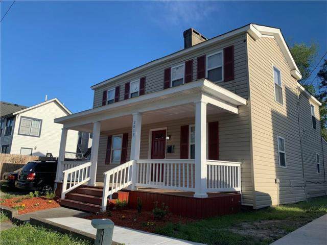 2019 London Blvd, Portsmouth, VA 23704 (MLS #10253071) :: Chantel Ray Real Estate