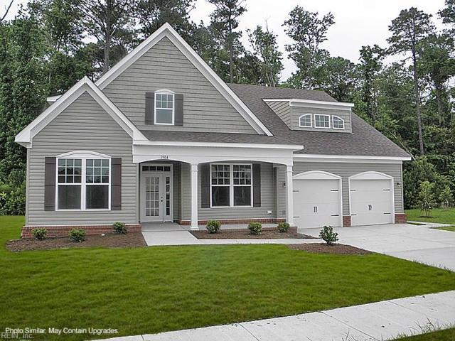 MM The ''Myrtle'' @ Ida Gardens, Chesapeake, VA 23322 (MLS #10253090) :: AtCoastal Realty
