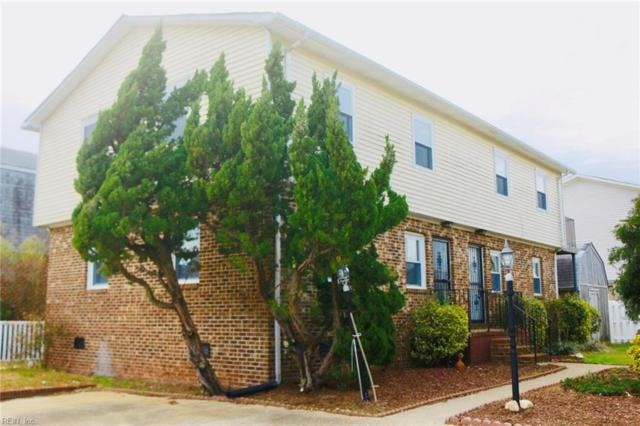 9511 18th Bay St, Norfolk, VA 23518 (#10253101) :: Upscale Avenues Realty Group