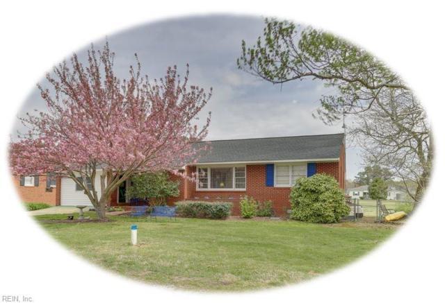 159 Ashby Rd, King & Queen County, VA 23110 (#10253103) :: Abbitt Realty Co.