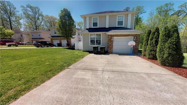 120 Brightwood Ter, York County, VA 23690 (#10253113) :: Vasquez Real Estate Group