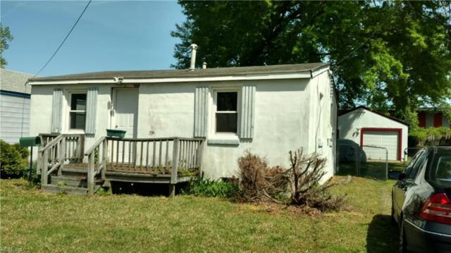 7920 Ardmore Rd, Norfolk, VA 23518 (MLS #10253127) :: AtCoastal Realty