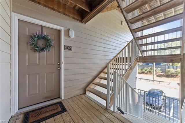 2229 Lesner Cres #202, Virginia Beach, VA 23451 (#10253142) :: Upscale Avenues Realty Group