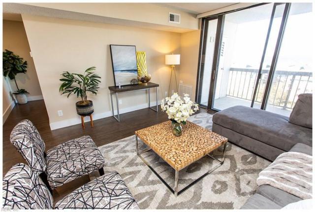 3288 Page Ave #802, Virginia Beach, VA 23451 (#10253179) :: Vasquez Real Estate Group