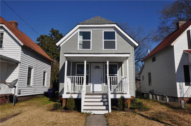 35 Manly St, Portsmouth, VA 23702 (#10253191) :: The Kris Weaver Real Estate Team