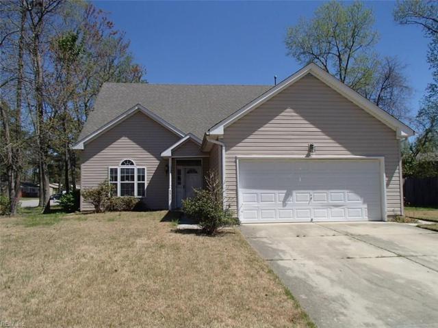 3313 Taylor Ct, Chesapeake, VA 23321 (#10253245) :: Chad Ingram Edge Realty