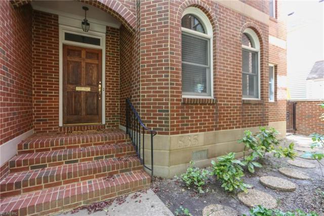 835 Botetourt Gdns, Norfolk, VA 23507 (#10253251) :: AMW Real Estate